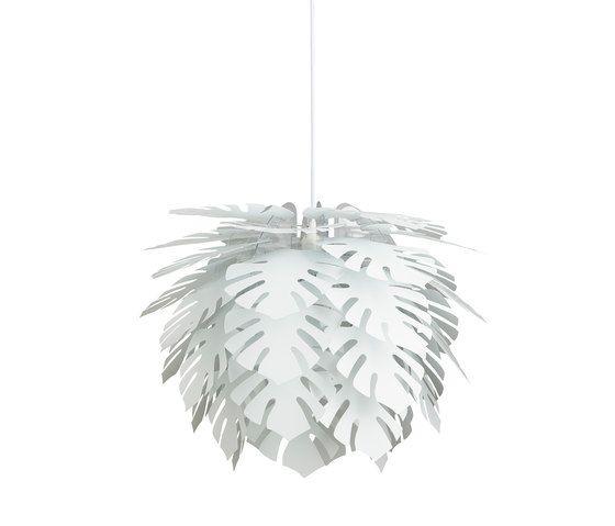 Philo Pendant | White by DybergLarsen | General lighting