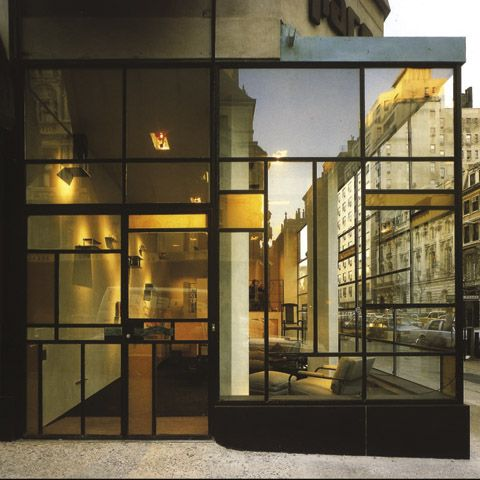 Pace Collection Showroom
