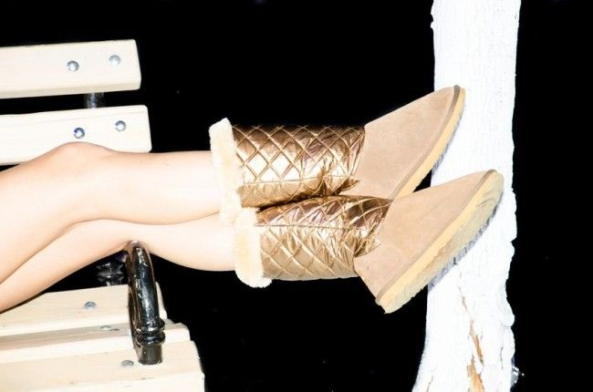 The Sad Truth About Sheepskin and UGGs