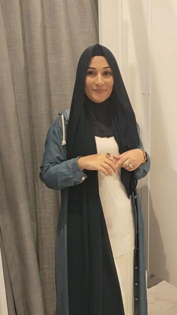 Ozmah On Instagram Hijab Tutorial 2 Hijab Tutorial Hijab Style Tutorial Fashion Tutorial