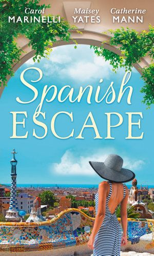 Spanish Escape: The Playboy of Puerto Banús / A Game of Vows / For the Sake of Their Son (The Alpha Brotherhood, Book 5) (Mills & Boon M&B) – Books on Google Play