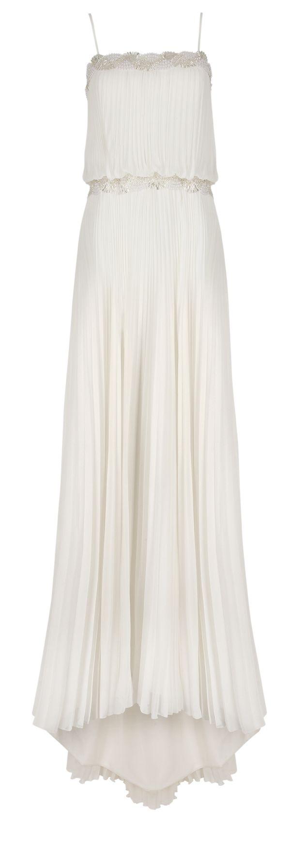 Biba Wedding Dress