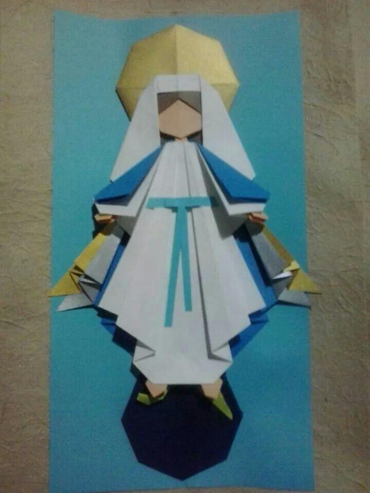 origami de santos - Pesquisa Google