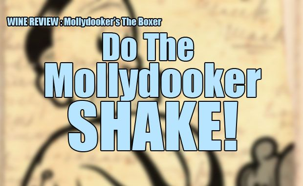 The Boxer & The Shake | Review by Center of the Table