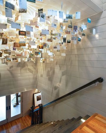 1000 Images About Creative Display Of Postcards On