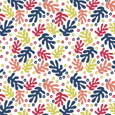 17 Best Images About Pattern Matisse Inspired On