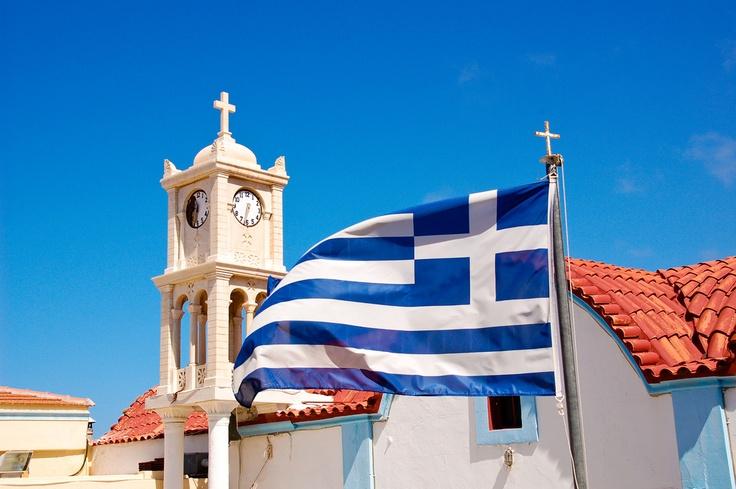 Karpathos Island - I am Greece