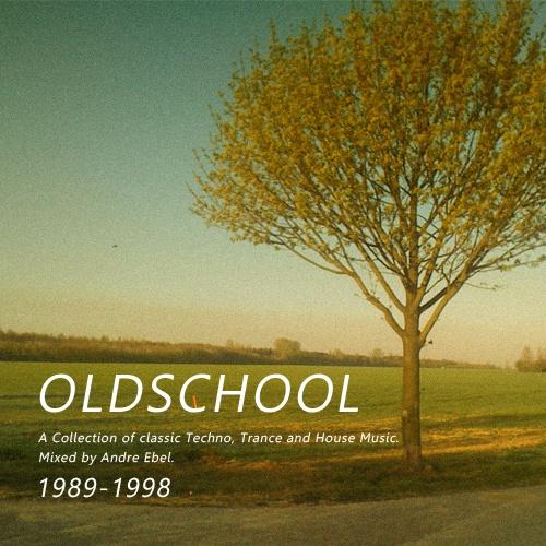 Oldschool Mix, April 2013