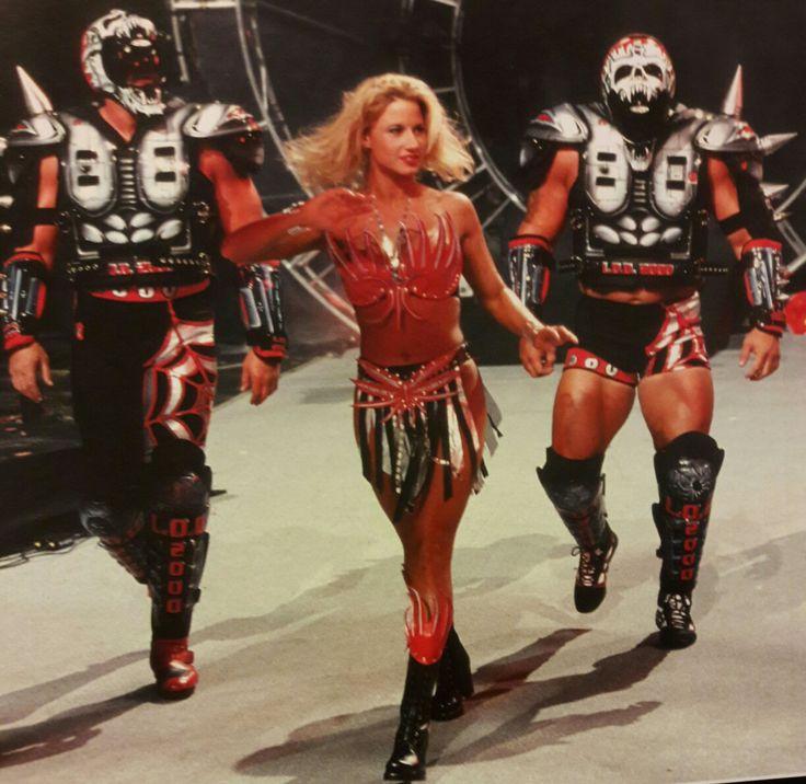 290 Best Images About Wrestling Tag Teams On Pinterest