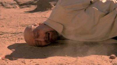 """Further examples of Gus' life foreshadowing Walt's. 