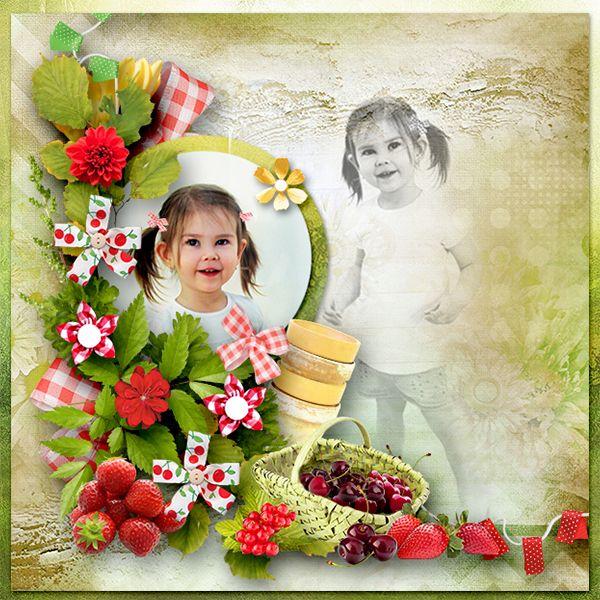 *A Sweet Taste Of Summer* by Ilonkas Scraps   http://www.godigitalscrapbooking.com/shop/index.php… http://www.digiscrapbooking.ch/shop/index.php… http://digital-crea.fr/shop/index.php…