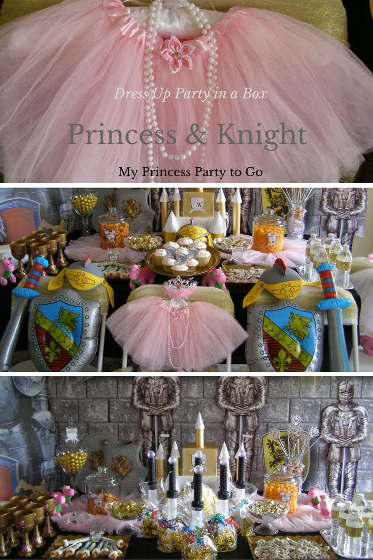 Princess Birthday Party Supplies and Princess Party Favors-Disney Princess Party  Ideas.