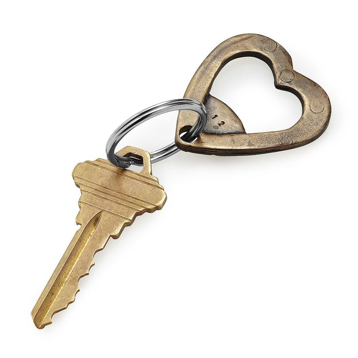 Give your other half a reminder of how much you adore them every time they crack open a cold one with this sweet keychain.