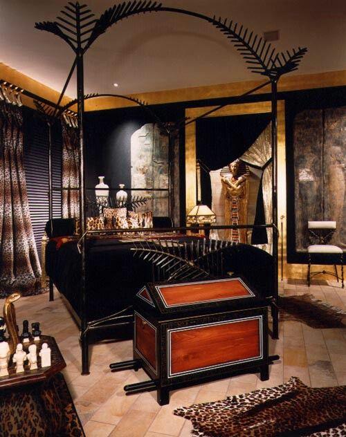 Perfect Decorating Theme Bedrooms   Maries Manor: Egyptian Theme Bedroom Decorating  Ideas   Egyptian Theme Decor   Egyptian Furniture   Egyptian Themed Home  Decor