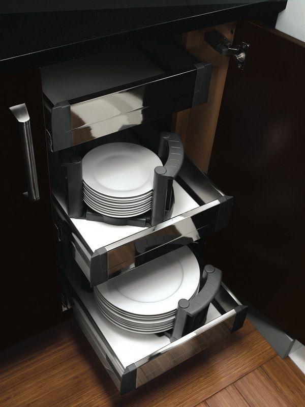 Kitchen Ideas Tulsa 100 best kitchens - drawer storage ideas images on pinterest