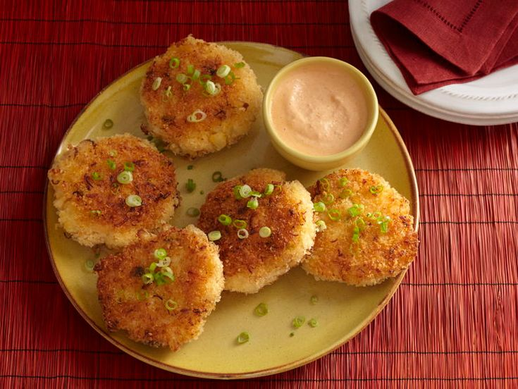 spicy aioli for crab cakes