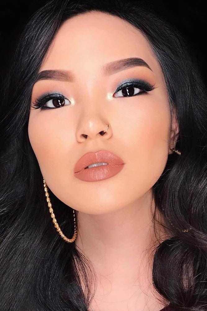 Best 25 Asian Eye Makeup Ideas On Pinterest Makeup For