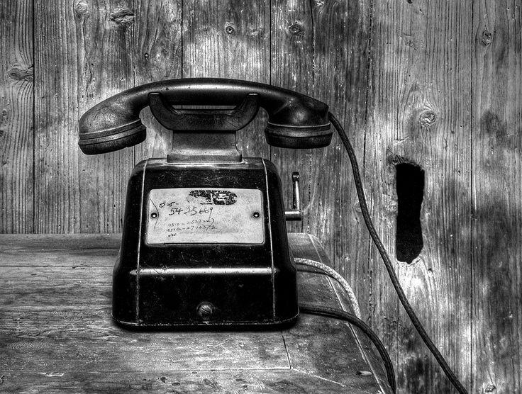 Telefon, Stary, Urządzenie, Były, Komunikacja