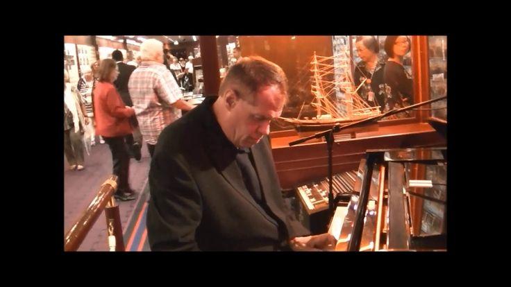 Piano Bar Demo #3