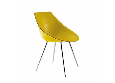chair Lago leather