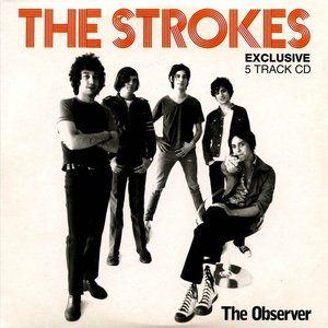 The Strokes   Listen and Stream Free Music, Albums, New Releases ...