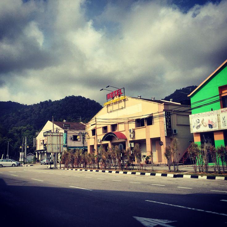 Lumut, Malaysia