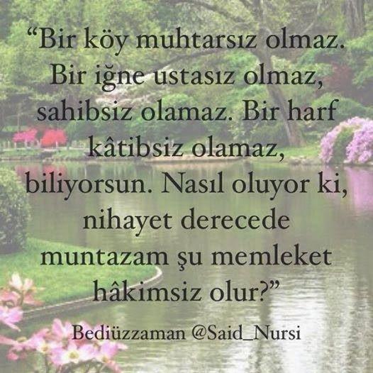 Bediüzzaman Said_Nursi   ibrahimfirat.net   KişiseL Görüş Evrensel Bilgi
