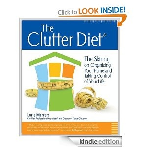 44 best organizing books i like images on pinterest organizing great deals on the clutter diet by lorie marrero limited time free and discounted ebook deals for the clutter diet and other great books fandeluxe Image collections