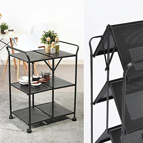 222de592a166 Pin by Homycasa Furniture Shop on Kitchen & Dinning | Serving cart ...