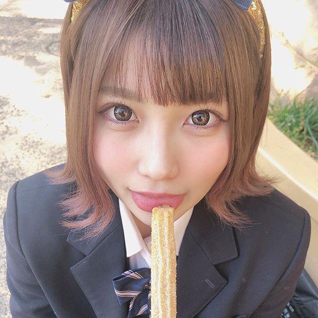 莉菜 instagram 池田