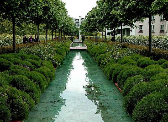 Promenade Plantee - Paris