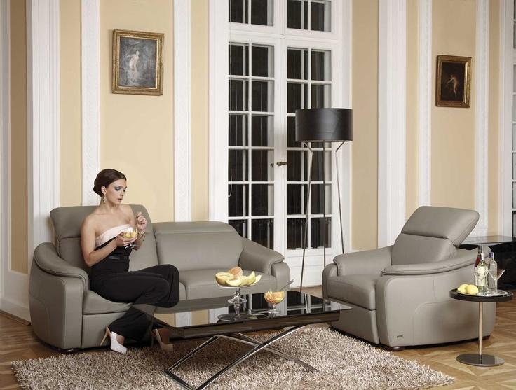 Kler Romanza - W114 kanapa / sofa