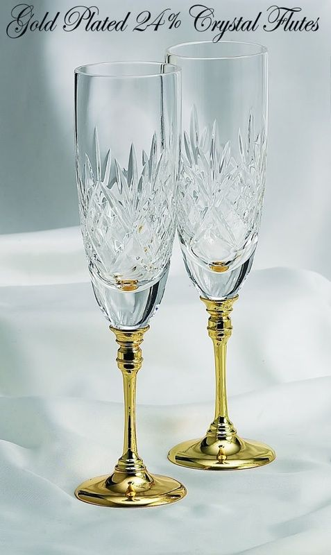 1000 Images About Toasting Flutes And Lovely Stemware On