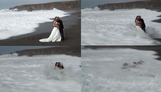 Truly Epic Wedding FAILS   too funny - definitely want to avoid this