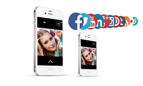 http://mobissue.com/flipbook-software.php Flipbooks can be shared on social media.