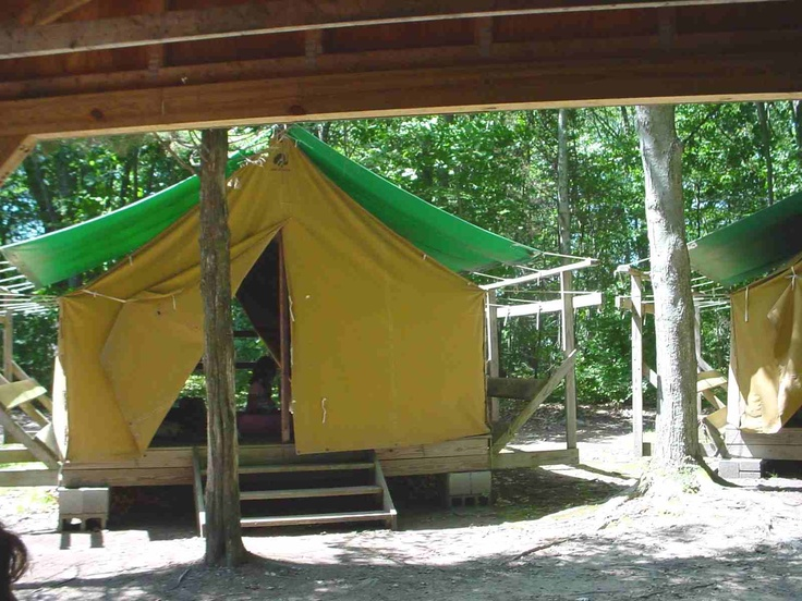 1000 images about scouts on pinterest tent songs and for Tent platform construction