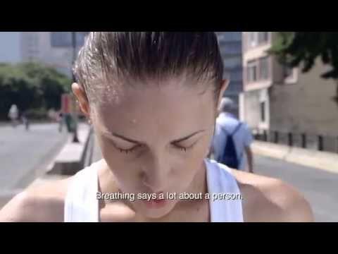 Puma: Run Therapy Advertising Agency: Peppery Comunic, Brazil Creative Directors: Thiago Lins, Marcelo Moura Head of Art: Rodrigo Curvo Copywriters: Bruno Va...