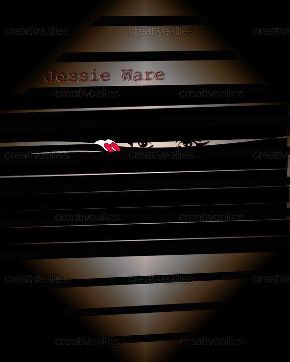 Jessie Ware Poster by queen_13 on CreativeAllies.com