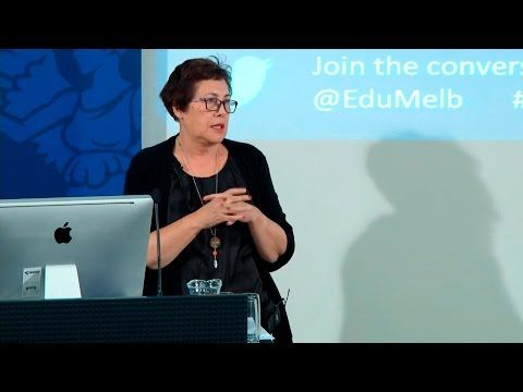 There is no one way for Indigenous education: Reflections on the Māori experience - YouTube