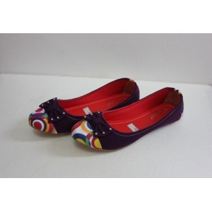 Flat Shoes Aleta - AyeshaShop.Com