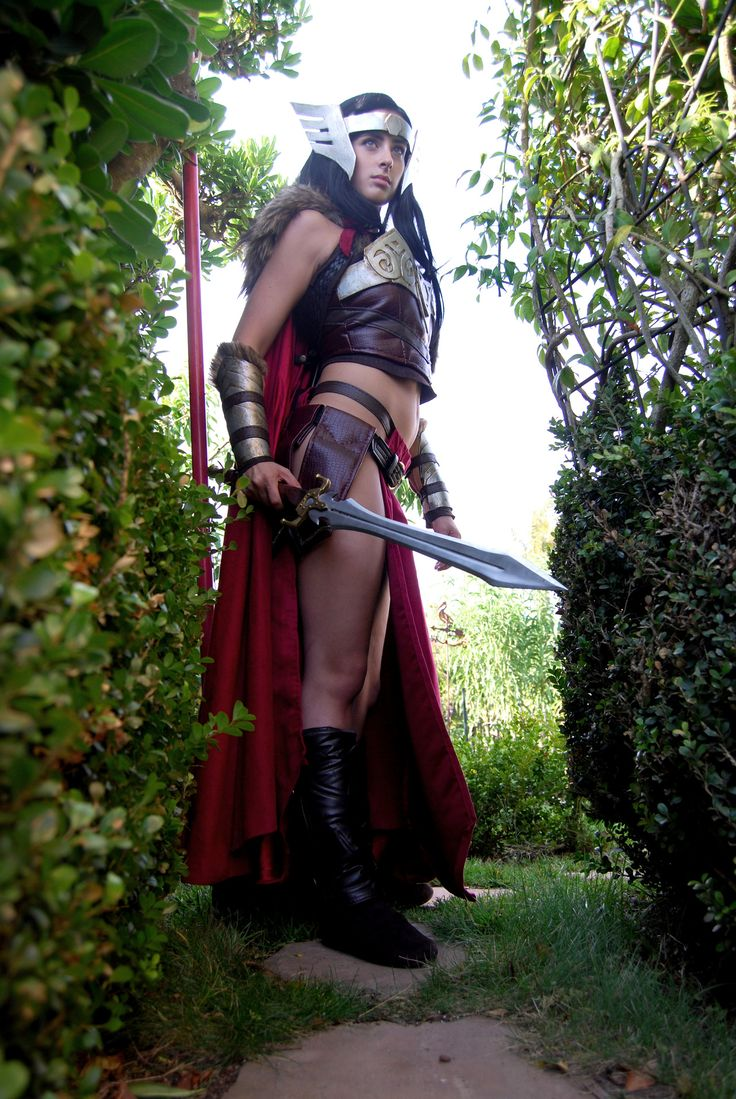 17 Best images about Lady Sif on Pinterest | Armors, Movie ...
