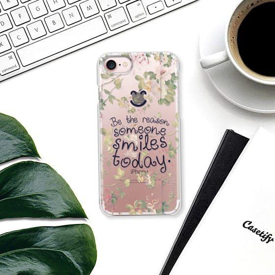 Smile - Snap Case