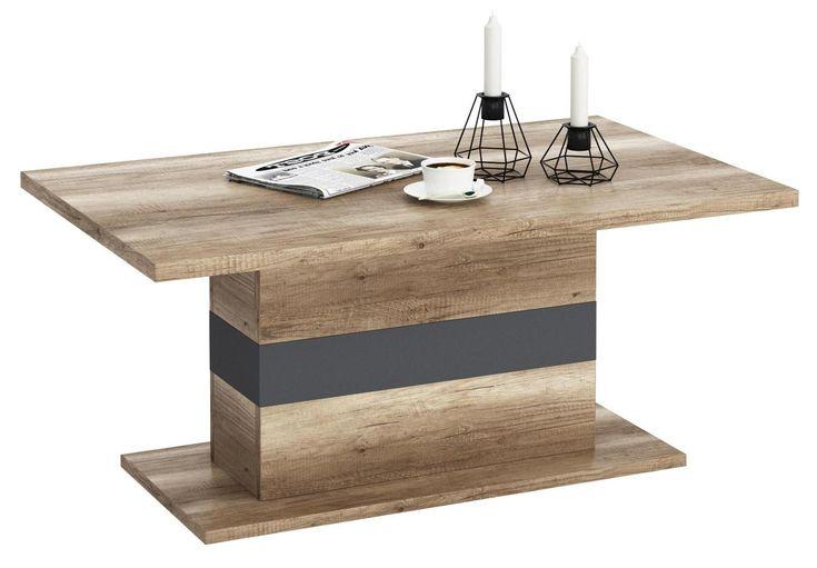 Konferenční stolek MADRAS - Sconto Nábytek