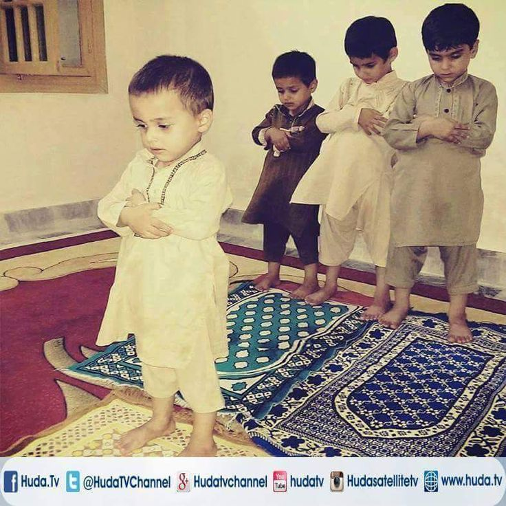 MashaAllaah, such concentration, hands in the proper position, feet touching eachother, so beautiful