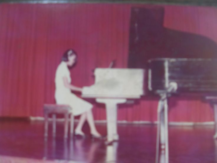 1988 my College of Music days :)