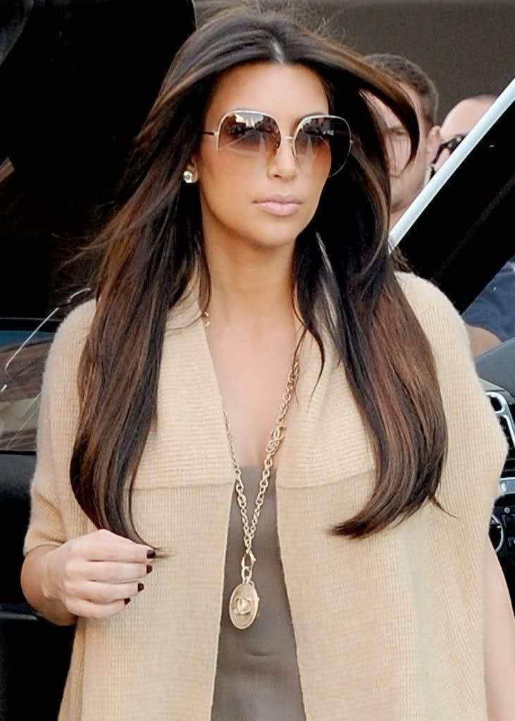 ** Kim kardashian tarzı parçacığı ** - Sayfa 7 - PurseForum