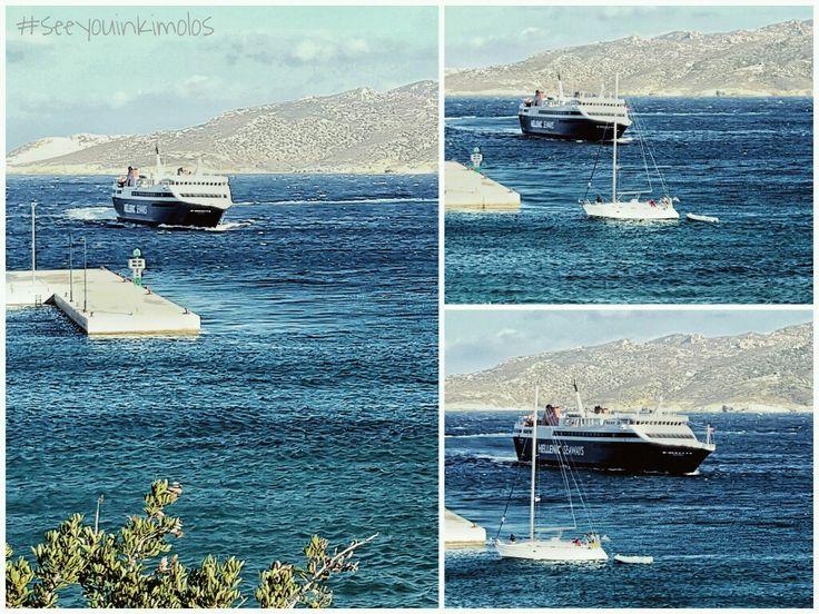 #OpalioApartments  #Kimolos #Ksirokampos #Greece   #Cyclades #SouthAegean #Rentalhouses #Accommodation #Hospitality #Trip #Vacation #Holidays #seeyouinKimolos 🔝 #sky #sea #sun #blue #Opal 🗣 #We_Greece #Dreamland #OurAmazingKimolos #Incredibleislands #Nature 👪 #athensvoice #instalifo #lifo #instagreece #myviewrightnow