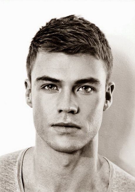 Cool 1000 Ideas About Short Hairstyles For Men On Pinterest Short Hairstyles Gunalazisus