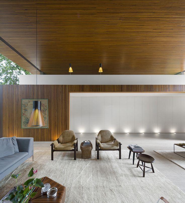 Gallery Of Tetris House / Studio MK27   Marcio Kogan + Carolina Castroviejo    40