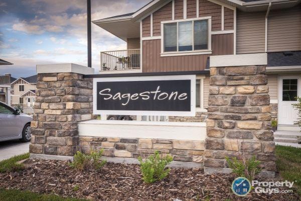Private Sale: 1606, 250 Sage Valley Rd NW, Calgary, Alberta - PropertyGuys.com